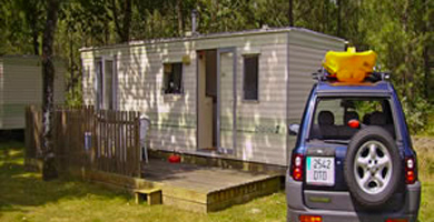 location mobile home confort