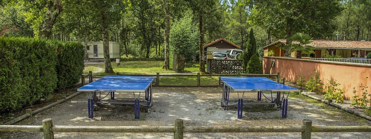 petit camping familial