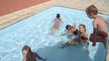 camping familial piscine pateaugeoire