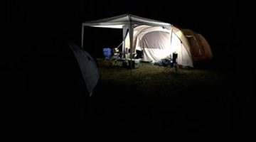 location emplacement camping landes