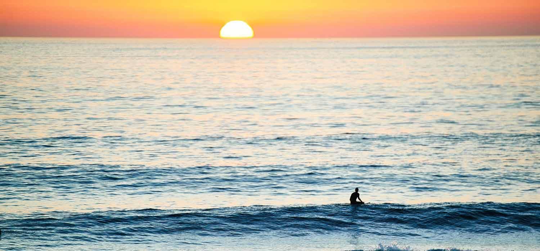 où surfer dans les Landes